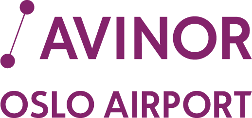 Avinor Oslo Airport - Medium Airport of the Year