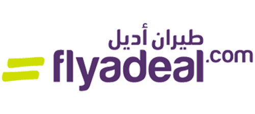 flyadeal - Airline Startup of the Year
